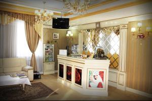 Отель San Marino Astana - фото 19
