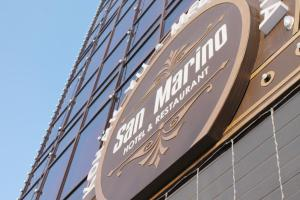 Отель San Marino Astana - фото 16