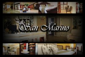 Отель San Marino Astana - фото 2