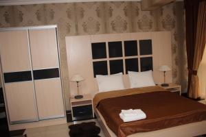 Отель Жемчужина Чёрного моря - фото 5