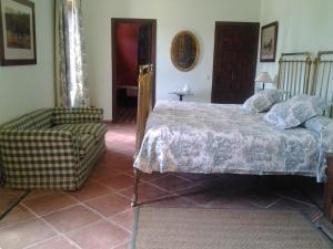 Hacienda La Indiana, Affittacamere  Los Palacios y Villafranca - big - 3