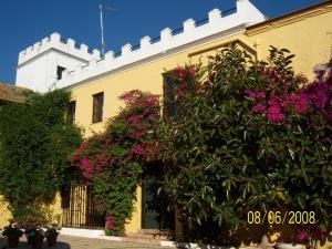 Hacienda La Indiana, Penzióny  Los Palacios y Villafranca - big - 6