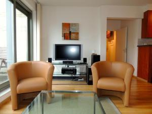 Apartments Eurovillage Suites Brussels