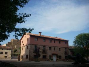 La Insula de Castilnuevo