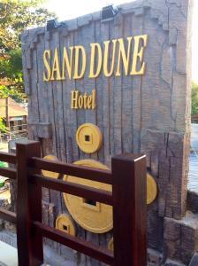 Sanddune Hotel