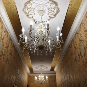 Отель Golden House - фото 14