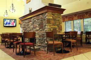 Suburban Extended Stay Hotel Columbia, Hotely  Columbia - big - 49