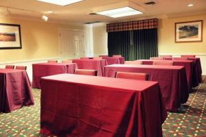 Suburban Extended Stay Hotel Columbia, Hotely  Columbia - big - 48