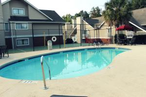 Suburban Extended Stay Hotel Columbia, Hotely  Columbia - big - 47
