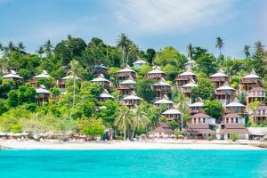 obrázek - Phi Phi The Beach Resort