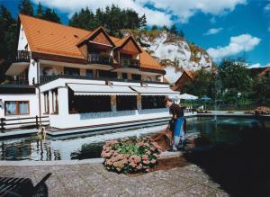 Hotel-Restaurant Forellenhof