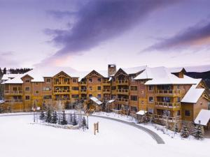 obrázek - Mountain Thunder Lodge