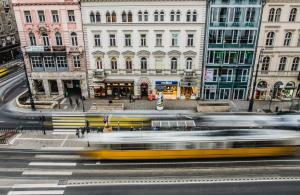 Pulse Jackquaters(Budapest)