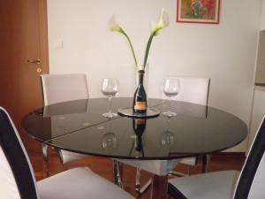 Apartment Oliva Allegra