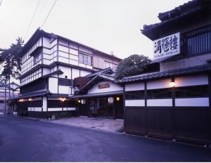 塞凱羅日式旅館歷史博物館酒店