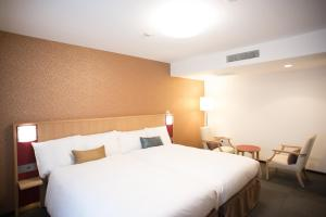Фото отеля Hotel The West Hills Mito