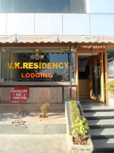 VK Residency