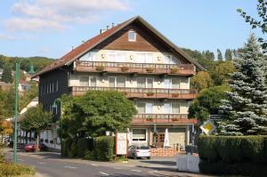 Gasthaus zur Quelle