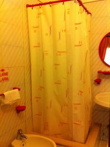Hotel Pensione Romeo, Hotely  Bari - big - 10