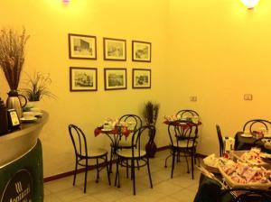 Hotel Pensione Romeo, Hotely  Bari - big - 41
