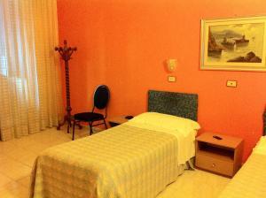Hotel Pensione Romeo, Hotely  Bari - big - 11