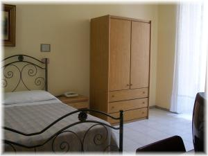 Hotel Pensione Romeo, Hotely  Bari - big - 39