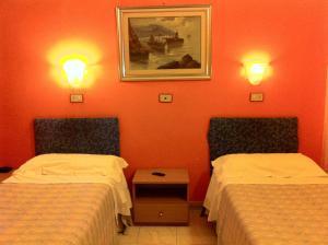 Hotel Pensione Romeo, Hotely  Bari - big - 9