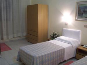 Hotel Pensione Romeo, Hotely  Bari - big - 8