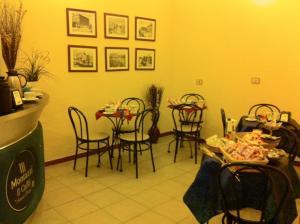 Hotel Pensione Romeo, Hotely  Bari - big - 6