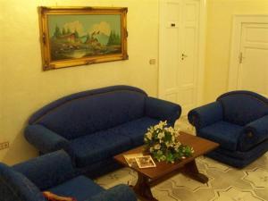 Hotel Pensione Romeo, Hotely  Bari - big - 45