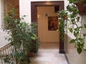 Hotel Pensione Romeo, Hotely  Bari - big - 46