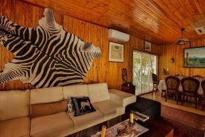 Lagarto Guest Villas