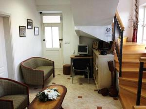 Pavia Guest House
