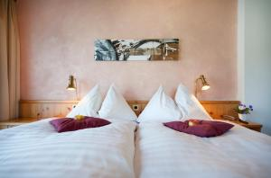 Hotel Mira Val, Hotels  Flims - big - 10