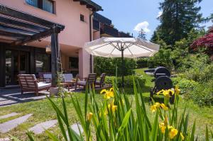 Hotel Mira Val, Hotels  Flims - big - 29