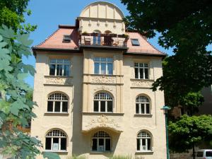 Asbach Appartements Weimar