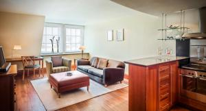 Executive Residence Duplex