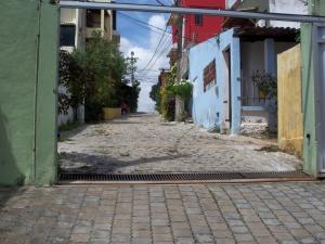 Apartamentos Ponta do Sol, Apartmány  Natal - big - 23