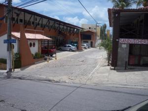 Apartamentos Ponta do Sol, Apartmány  Natal - big - 21