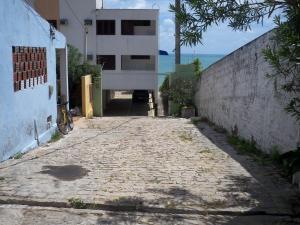 Apartamentos Ponta do Sol, Apartmány  Natal - big - 20