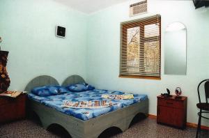 Voronin Guest House, Vendégházak  Gaszpra - big - 34