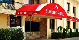 Surfside Three Motel