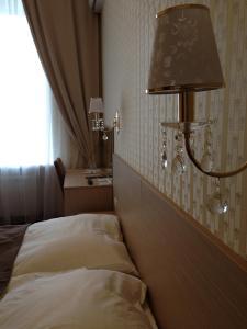 Отель Golden House - фото 20