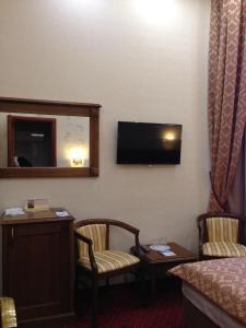 Отель Golden House - фото 4