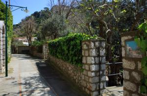 Casa Augusto B&B, Panziók  Capri - big - 31