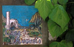 Casa Augusto B&B, Panziók  Capri - big - 33
