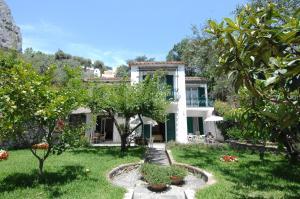 Casa Augusto B&B, Panziók  Capri - big - 35
