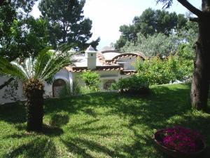 Casa Augusto B&B, Panziók  Capri - big - 38