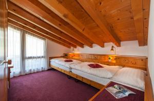 Hotel Mira Val, Отели  Флимс - big - 11