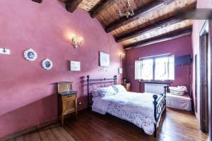 Al Vecchio Fontanile B&B, Bed and breakfasts  Ladispoli - big - 24